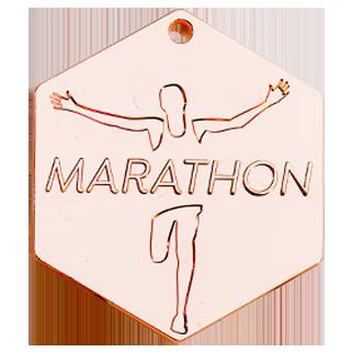 médaille cuivre